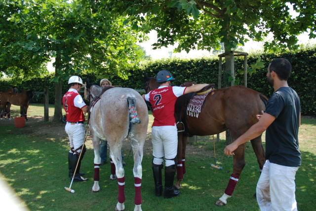 Polo Pony Piaget Polo Open zürich