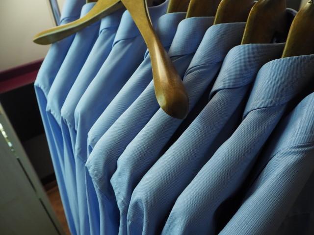Hemden aus edlen Stoffen beim Houseofshiirts #Fashionhotel