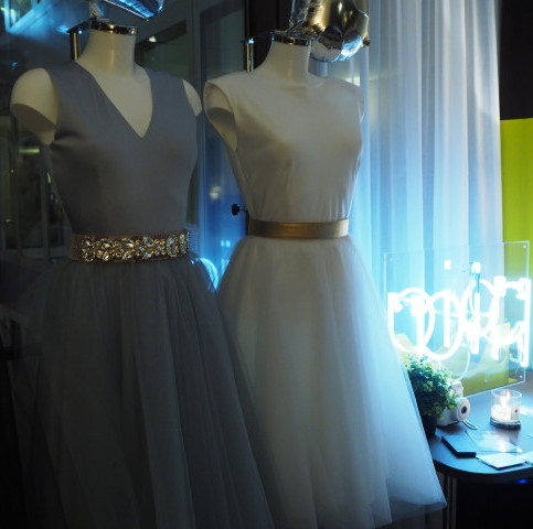 piqyourdress - mix match your dress, choose your Top and Skirt. #Fashionhotel Zürich