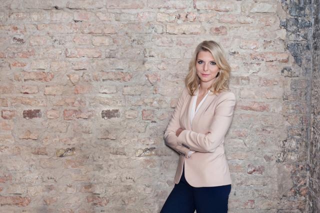 Lea-Sophie Cramer von Amorelie gilt in der Gründerszene als Vorbild, nicht nur für Gründerinnen.