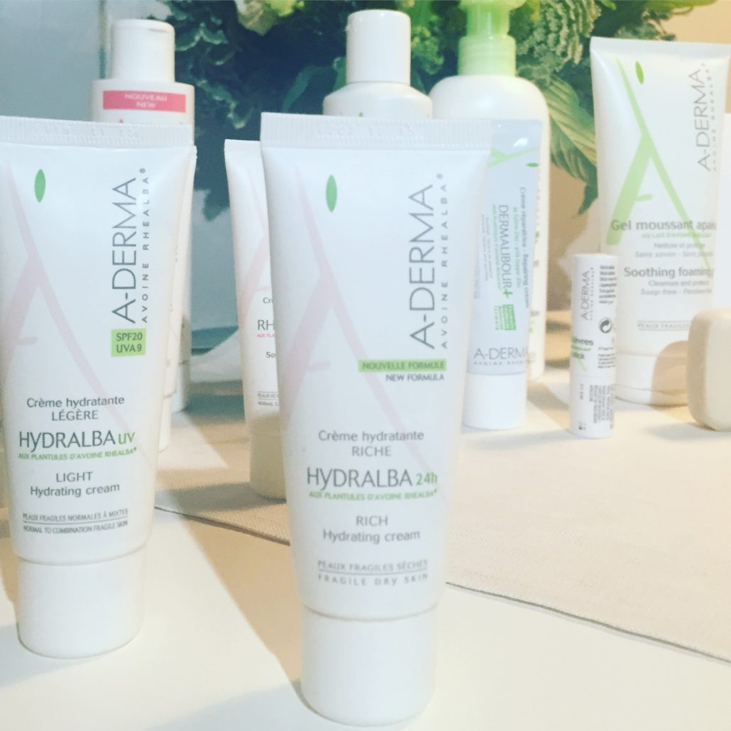 Die Marke A-derma ist in der Schweiz exklusive bei Amavita, Coop Vitality und Sun Store erhältlich.