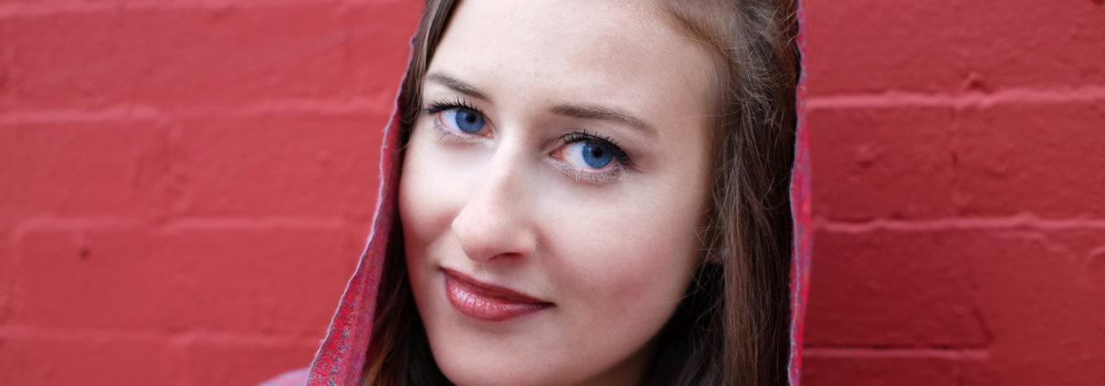 Alicia Lafranchi - Foto Güzin Mut.