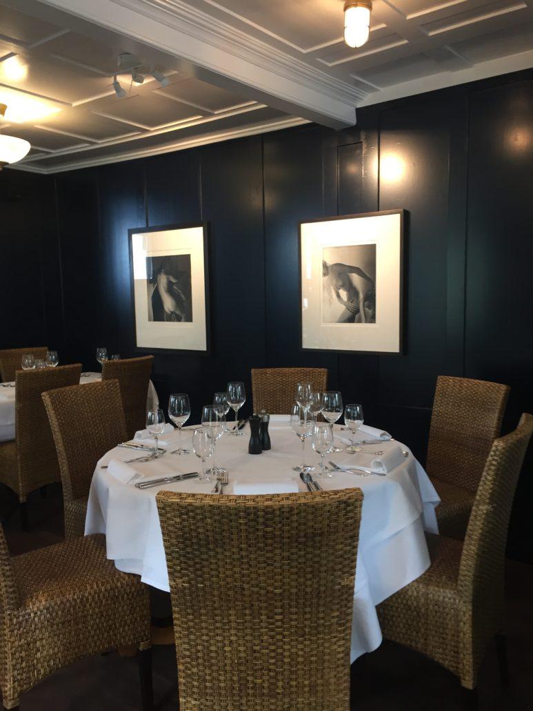 See Restaurant Steinburg