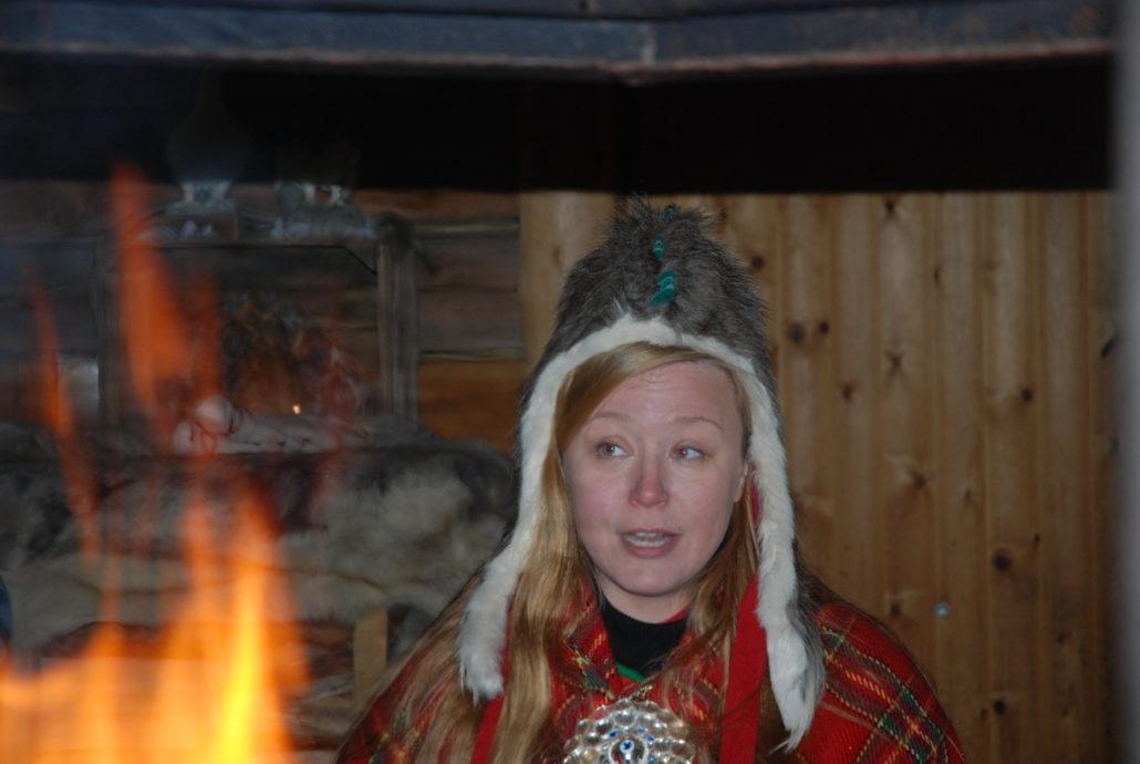 Kultur und Tradition werden in Finnland stolz erhalten und praktiziert.
