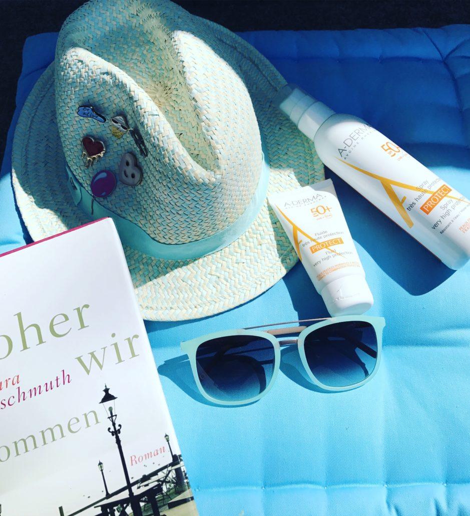 A-Derma Sonnenschutz