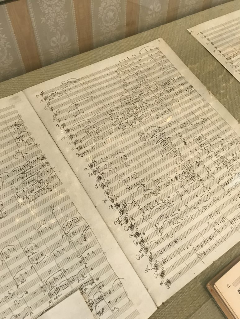 Richard Wagner Museum Tribschen