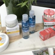 Yves Rocher Press Day