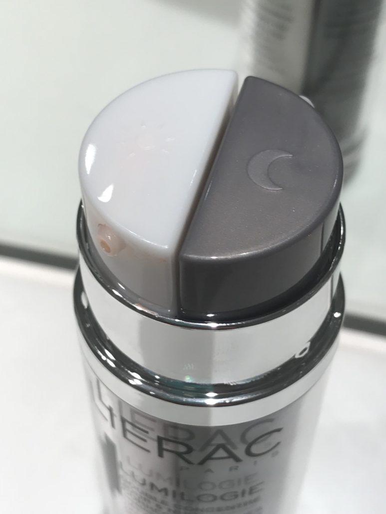 Lierac Lumilogie gegen Pigmentflecken