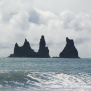 Island . Foto: Elisabeth Giovanoli/Bestyears