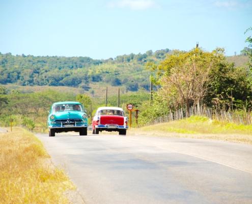 Kuba - Copyright: Elisabeth Giovanoli