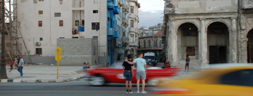 Havanna - Leben und überleben in Kuba. Foto: Elisabeth Giovanoli